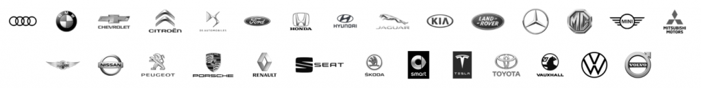 Electric Vehicle Badges