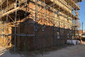 Brick Walls 1