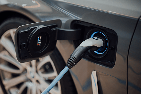 EV Charger Feature Image